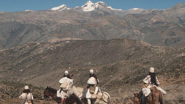 115805137 gettyimages 123509497 - Por qué la exuberante geografía de Colombia es a la vez una de sus mayores riquezas y de sus peores desdichas