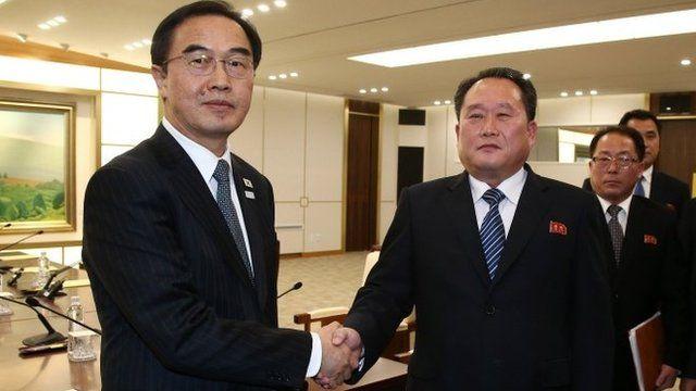 Ri y Cho Myung-Gyun