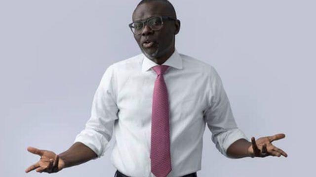 Babajide Sanwoolu
