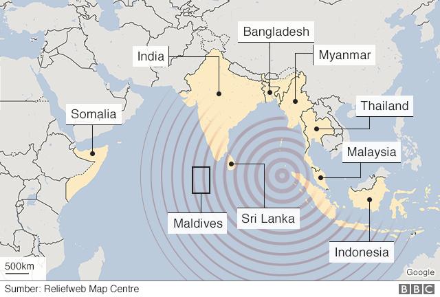 tsunami, aceh