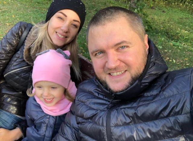 Семья Воронцовых