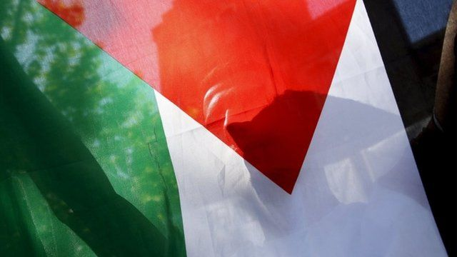 Palestinian flag to be raised on UN buildings