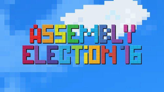 Assembly Election logo