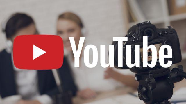 (캡션) 유튜브는 최근 백신 관련 가짜 뉴스 확산을 막기 위해 조치를 취했다