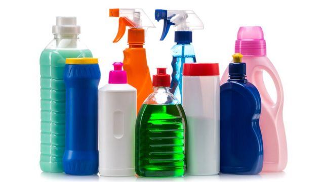Los químicos potencialmente peligrosos ocultos en productos que usamos en  casa a diario - BBC News Mundo