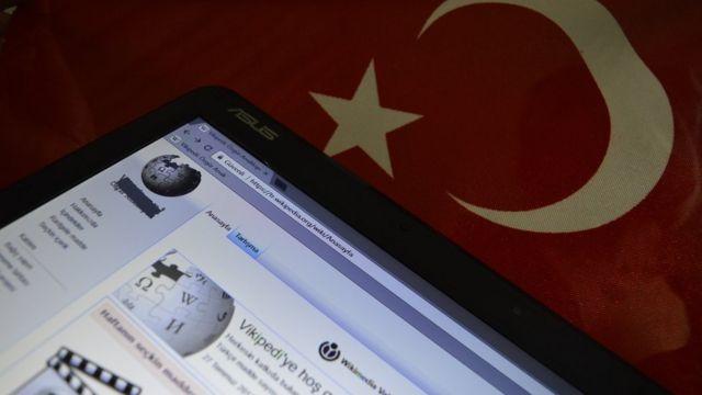 تركيا حجبت الموقع قبل عامين