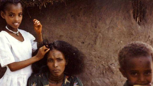 Etiopski Jevreji u Sudanu, 1983. godine