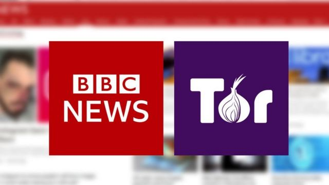 ببي سي تتيح موقعها عبر شبكة Tor