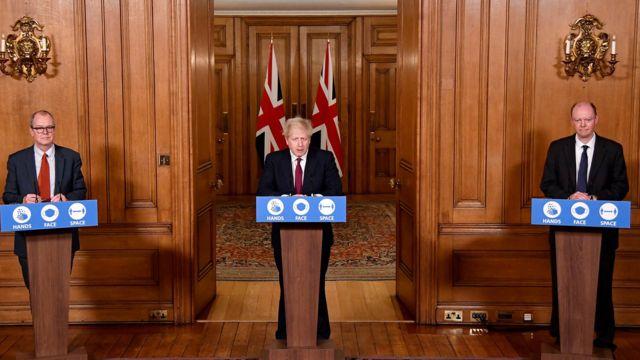 英政府、ロンドンなどでクリスマス時期の規制緩和を中止 感染拡大 ...
