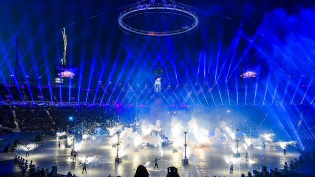 اولمپکس
