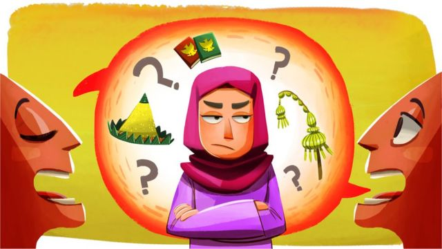 Eid: How to handle the tough questions at family gatherings
