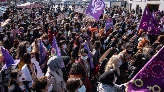 İstanbul sözleşmesi eylyemi