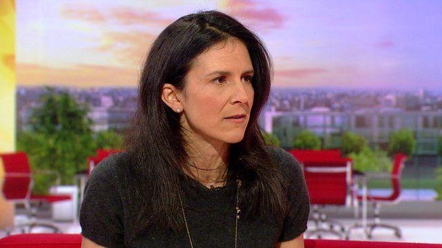 Natasha Ezrow, from the University of Essex