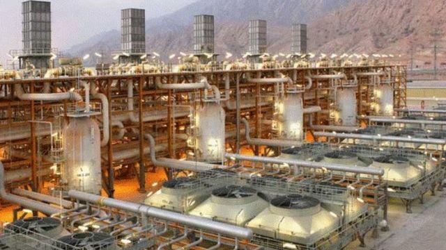تلاش ایران برای بهره برداری بیشتر از ذخایر نفتی