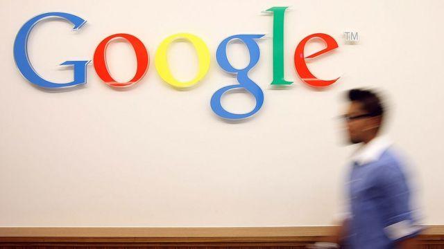 Google лого