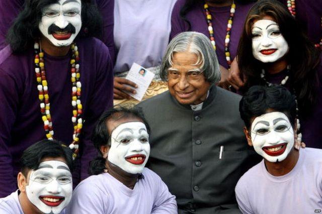 Abdul Kalam: People's president, extraordinary Indian
