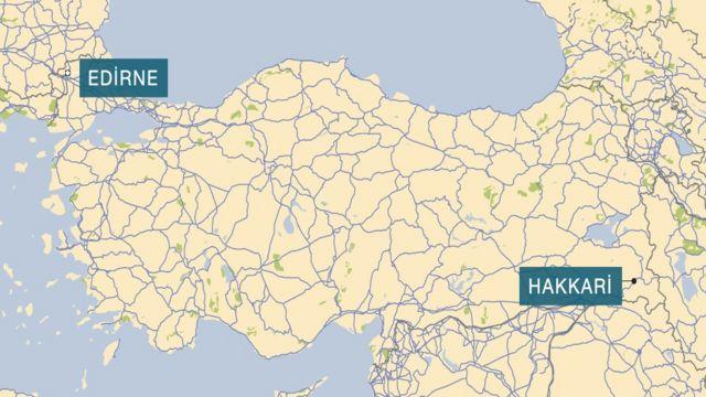 HDP yürüyüşü