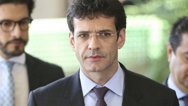 Ministro do Turismo, Marcelo Álvaro Antônio, é investigado por suspeita de esquema de laranjas no período de campanha eleitoral