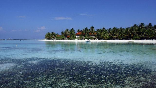 मालदीव