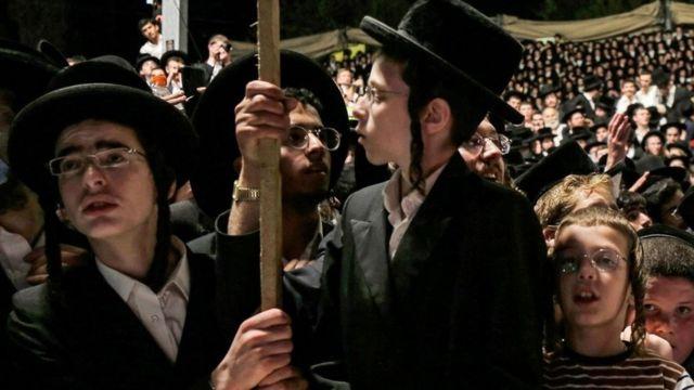 لاك بعومر عيد يهودي يقع في اليوم الثالث والثلاثين لعيد الفصح