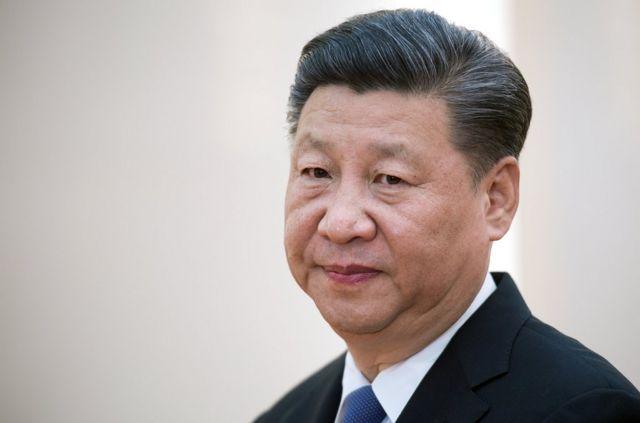 中國國家主席習近平即將訪問香港