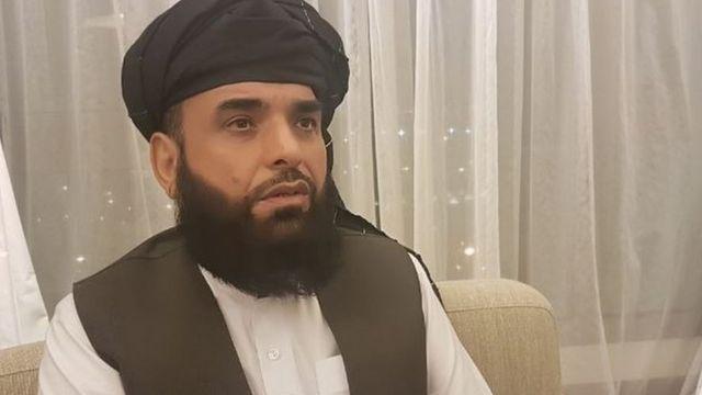 탈레반은 이슬람이 주는 모든 권리를 여성에게 부여할 것이라고 말했다