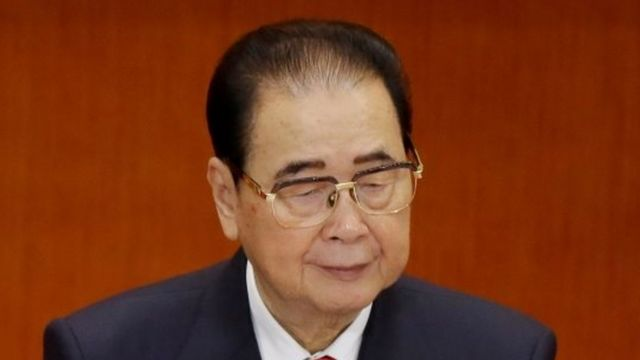Li Peng: Former Chinese premier known as 'Butcher of Beijing' dies at 90