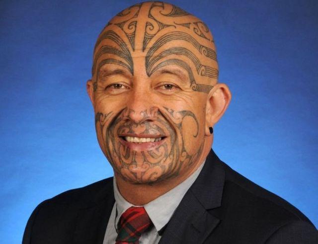 테 카하투 맥스웰은 모코는 마오리족의 정체성을 되찾기 위한 것이라고 말한다