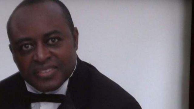 Le roi de Rwenzururu, Charles Wesley Mumbere, a comparu aujourd'hui devant le tribunal de Jinja, dans l'est de l'Ouganda.
