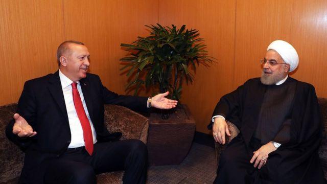 تركيا وإيران من أبرز حاضري قمة كوالالمبور