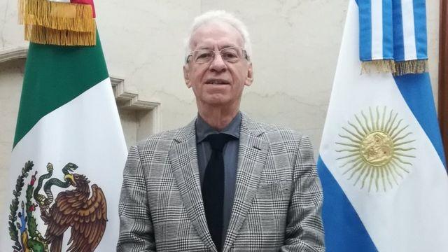 Oscar Ricardo Valero