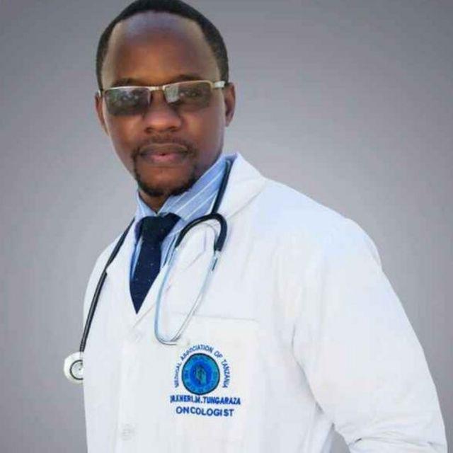 Daktari Heri Tungaraza
