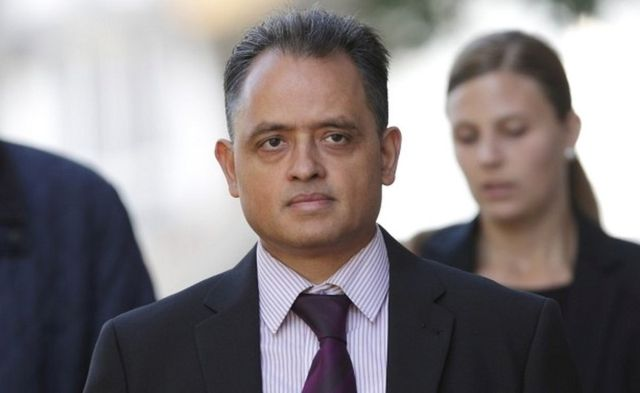 Romford doctor appears in court over 118 sexual offences