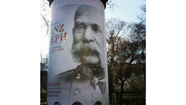 """Foto de un lector de BBC Mundo por el tema """"Posters"""""""