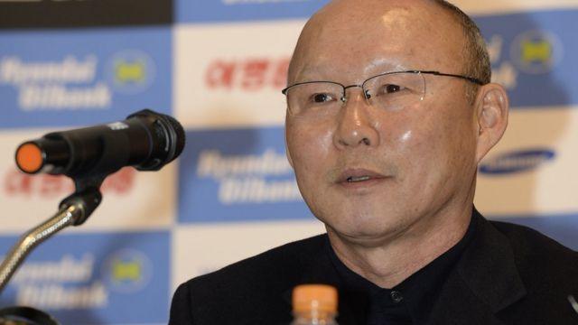 HLV Park Hang-seo đưa U23 Việt Nam vào chung kết giải châu Á của AFC