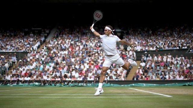 Tenisçi Roger Federer turnuvaları erkek ya da kendine güvenli olduğu için kazanmadı, çok yetenekli olduğu için kazandı