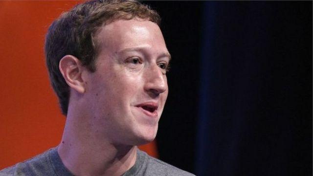 Facebook, que dirige Mark Zuckerberg, aurait permis l'exploitation des données personnelles de 50 millions de ses utilisateurs, sans leur consentement.