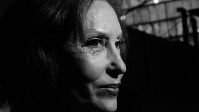 Escritora Clarice Lispector