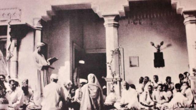 इंदिरा- फ़िरोज गांधी
