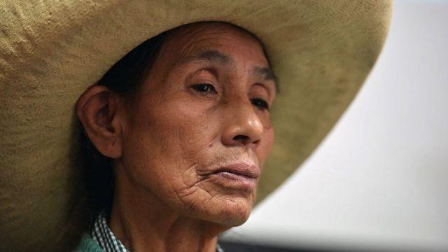 Esperanza Huayama