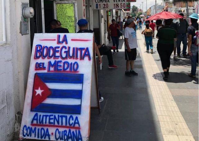 restaurante cubano