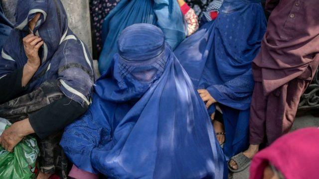 زنان در کابل