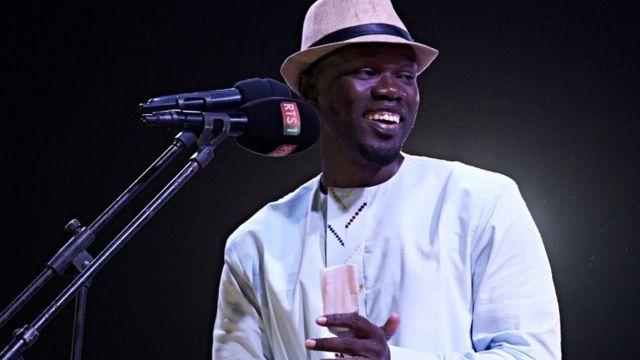 Ousmane Sonko, arakunzwe mu rubyiruko rwo muri Senegal