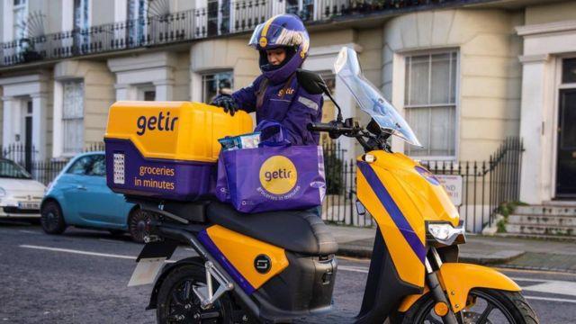 Londra'ya açılan Getir'in kurucusu Nazım Salur: Dünyaya ihraç edebileceğimiz bir teknoloji kurduk