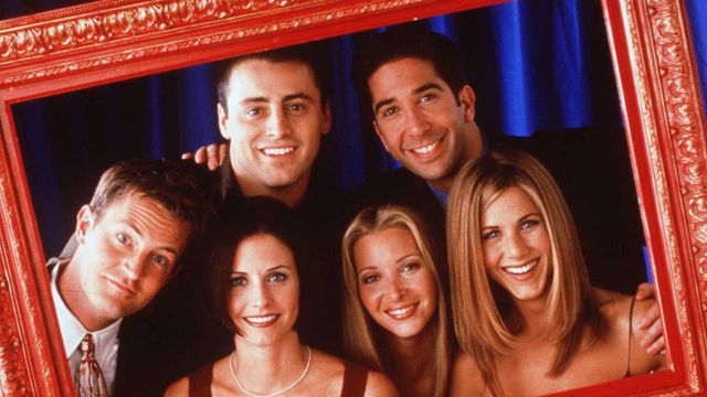 Still Friends? The trouble with old sitcoms