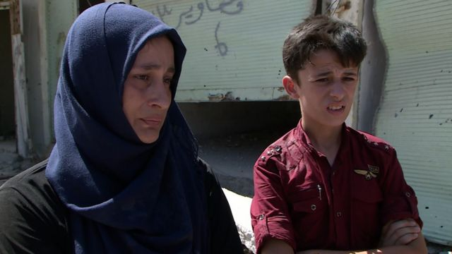 Mosul faces struggles with reconstruction and reconciliation