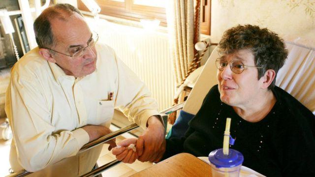 Multiple sclerosis drug 'a landmark'