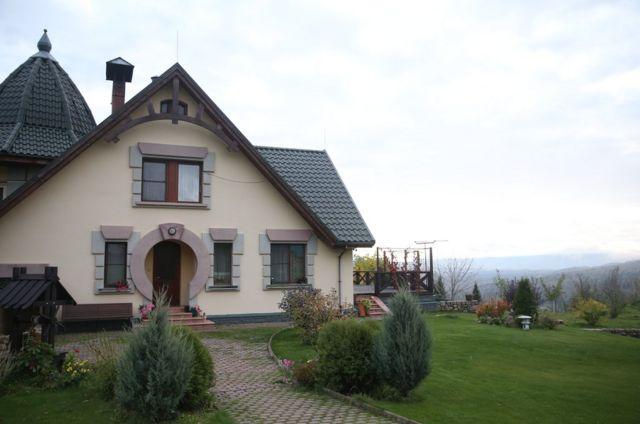 Дом Виссариона