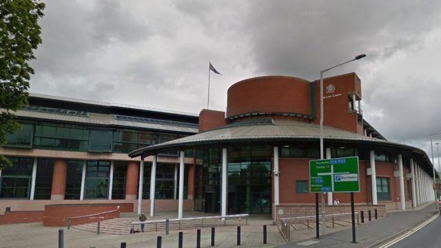 Tribunal de Preston