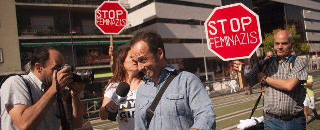 Francesco Arcuri.